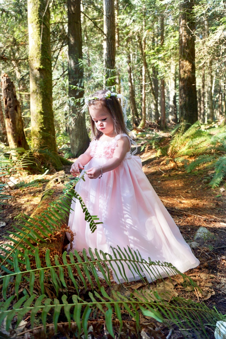Sweetest Flower Girl Dresses